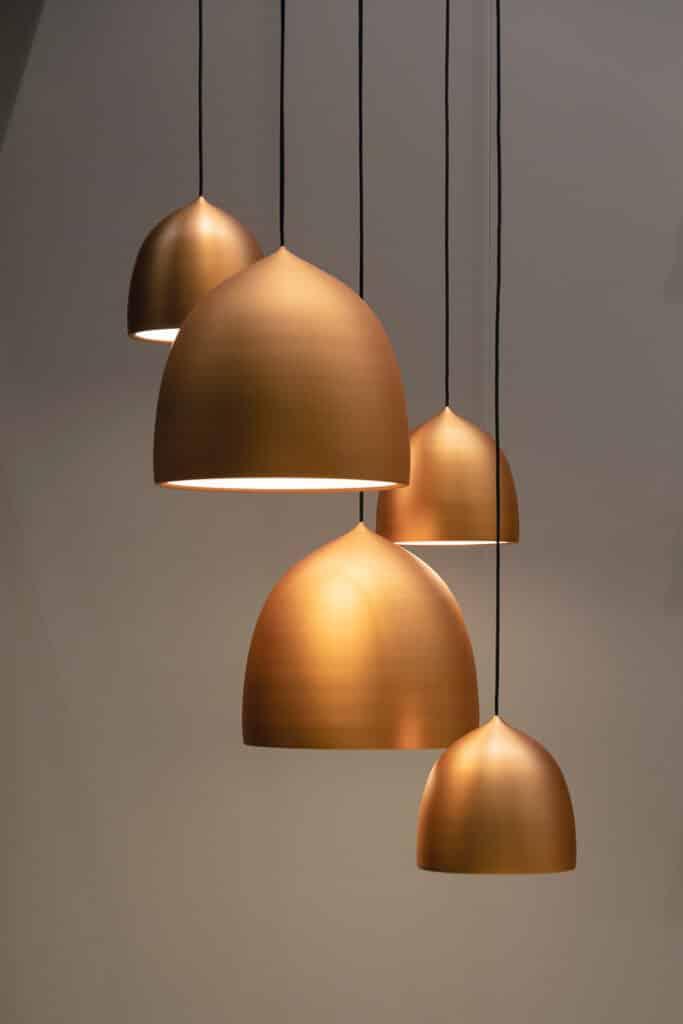 Lighting pendants